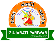 Gujarati NZ Logo